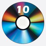 Mega Music Pack cd 10