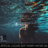 Artificial Colours Deep Therapy Mixtape 006 | Simone Morganti