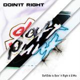 Daft Punk - Doin'it Right (DaftSide Is Doing It Right 4 U Mix)