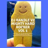 Mighty Hard Rocker - LIVE VINYL SET