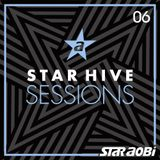 Star Hive Sessions #6 by DJ StarAobi