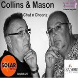 Collins & Mason 24-02-20 Chat n Choonz