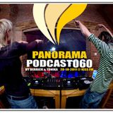 Panorama Podcast 060 by Derrick And Tonika