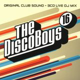The Disco Boys 16