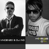 Mixside Podcast 014 – Vincenzo & Dj Ino