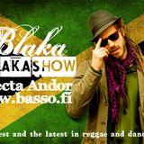 Blaka Blaka Show 16-6-2015