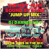 THE HOY-MAN SOUND SYSTEM - JUMP UP MIX