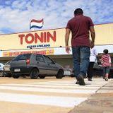 Rede Tonin de atacado e varejo anuncia nova loja em Araras.