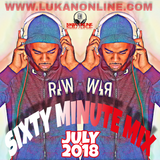 LUKAN ONLINE 60 MINUTE MIX - July 2018