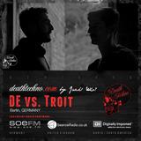 DTMIX098 - DE vs. Troit [Berlin, GERMANY]