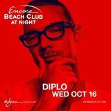 Diplo x Encore Beach Club 2019