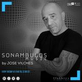 Sonambulos Music #64  by Jose Vilches