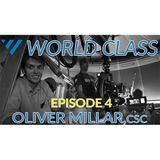 Advanced Commercial Cinematography w/ Oliver Millar, csc