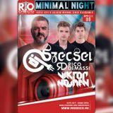 2017.04.08. - RIO Disco, Ózd - Saturday