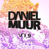 DANIEL MUUR - PODCAST VOL 9