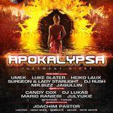 T-Mass @ Apokalypsa 40. Judgment Night, 27.11.2015/Brno/CZ