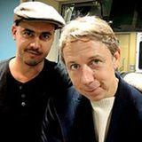 KON'S MULTI MIX PT.1 4 GILLES PETERSON BBC 1