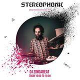 Zingabeat @ Playasol Ibiza Radio - 1.8.2019 Spain