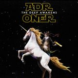 The Deep Awakens dj adroner