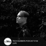 upe - Tech Clubbers Podcast #106