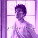 PRINCE - TIME