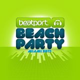 Beatport Beach Party Miami
