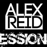 Sessions #Episode 19 - DJ Alex Reid
