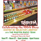 Positive Station (Chapter 100) Feat Rastfm Family And Youen (Part 2)