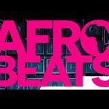 DJ Tade - The Best of Afrobeats Naija 2016 (Part Two)