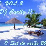 Set  ELETRO HOUSE  2013 CD Vol. 2    (( DJ Caully Motta ))