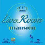 First --Live Room Mansion Club Slovenia== Dj SilverJ*