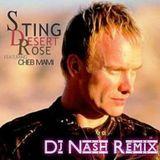 Desert Rose - Dj Nash Re Edit mix