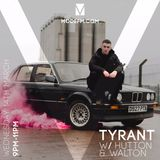 14/03/18 - Tyrant W/ Hutton & Walton - Mode FM