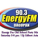 Energy Fm Old School Party Mix 105 & 106