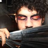 TRAUM PORN by Pornceptual (DJ SET at Prince Charles) - 28.11.2015
