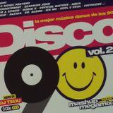 Disco 90 Vol.2 Mashup Megamix by DJ Tedu