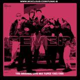 Fever @ Sequins Live NYE 93'