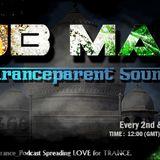 Saumya Mohanty - CLUB MANIA Ep.10 [A Tranceparent Sound]