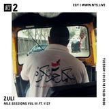 Zuli - Nile Sessions w/ 1127 - 20th November 2018