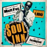 At The Soul Inn Berlin | Promo Mix 07/2012 | by Christian Goebel