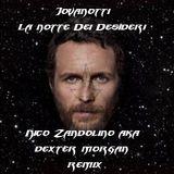 Jovanotti - La Notte Dei Desideri (Nico Zandolino Remix)