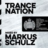 Ministry Of Sound: Trance Nation Mix 2 mixed by Markus Schulz