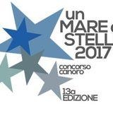 """Intervista Giuseppe Anselmo e Luca Guzzo, organizzatori concorso canoro """"Un mare di stelle"""""""