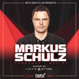 Markus Schulz Global DJ Broadcast World Tour 2 Hour Mix Beta Night Club Denver (31.05.2018)