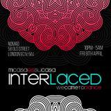 Urel Brown - InTeRLaCeD Promo Mix April 2016
