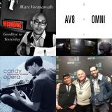 05.02.18 Chris Currie Local Band Show with MARC VORMAWAH in conversation