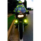 Talking Motorcycles with Clearwater Lights/Glenn Stasky/Al Ludington