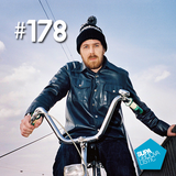 SupaGroovalistic #178 w/ James Pants, M.A Beat, Gnonnas Pedro, Cy Gorman, Kazanchis+1,  ...