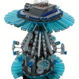 :::LEGO:::-JellyFished(DjSet, Psytek)