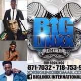 BIGLINXX DJ KEVIN TARRUS RILEY FT ROMAIN VIRGO JAH CURE AND CHRISTOPHER MARTIN REGGAE 2017